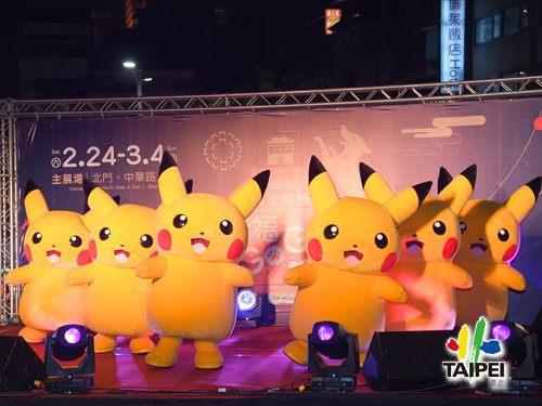 2018臺北燈節13