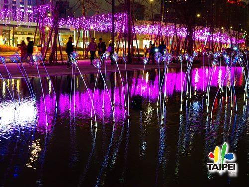 2019 Taipei Festival of Lights