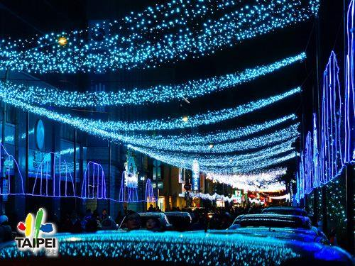 2019 Taipei Festival of Lights C...