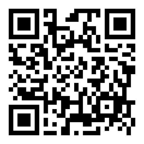台北通APP操作體驗報名表單QR CODE