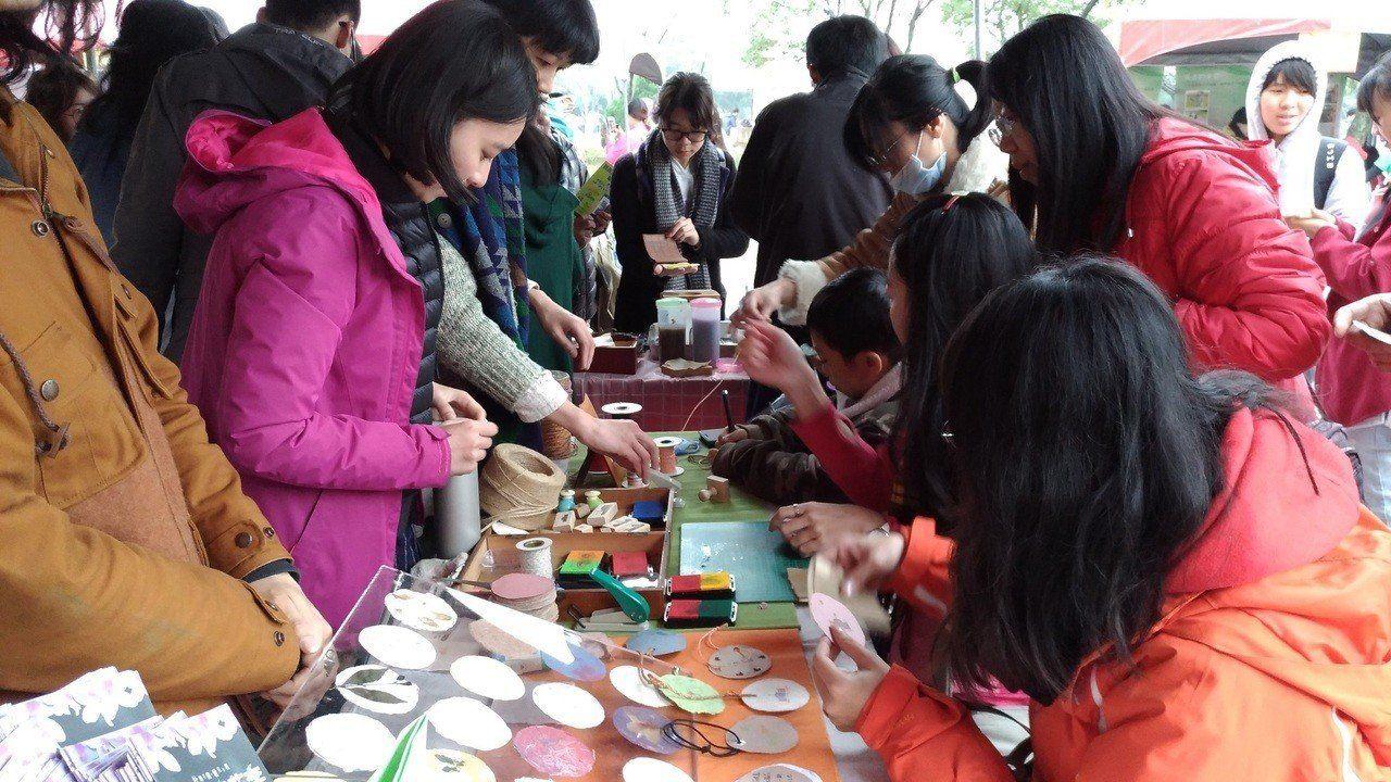 走讀大安文化節將舉辦成果發表會,以表演及藝文活動展現大安特色