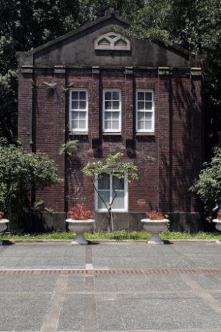 臺北工業學校紅樓照片1