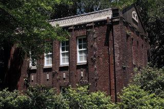 臺北工業學校紅樓照片2