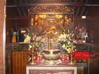梘頭土地公廟照片2