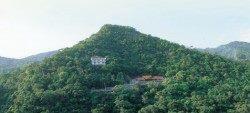 從鯉魚山遠眺圓覺寺[另開新視窗]