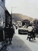 影劇五村的道路景觀[開啟新連結]