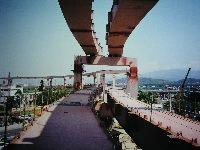 內湖環東大道工程中景觀[開啟新連結]