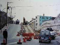鴨母嶺道路降低削平工程[開啟新連結]