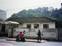 日治時期的舊建築001