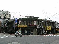 老店舖景觀