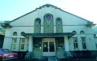 市定古蹟-庄役場會議室