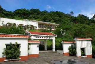 南港茶製廠