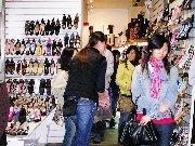 五分埔商圈商家:鞋子圖片2