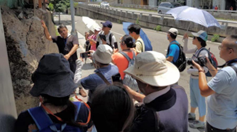萬華文化嘉年華系列活動—導覽之旅