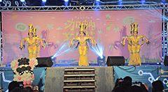萬華文化嘉年華系列活動—加蚋文化節