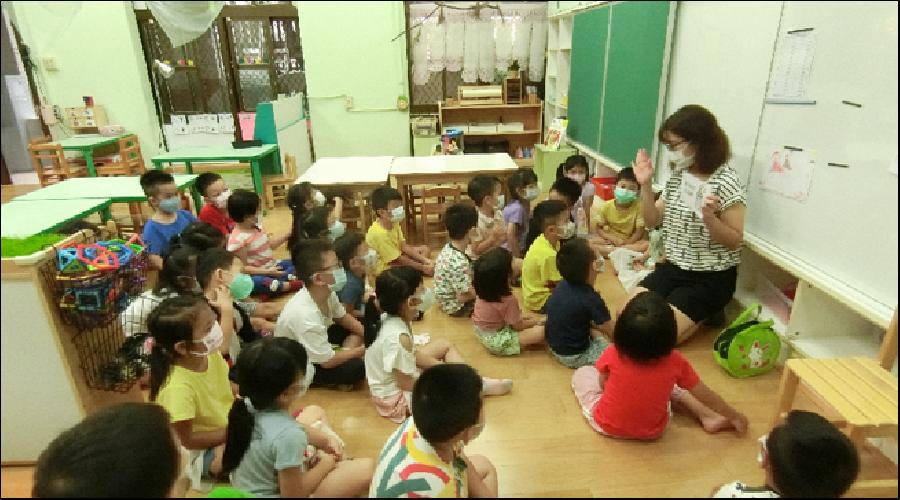 公立幼兒園增班、設立非營利幼兒園
