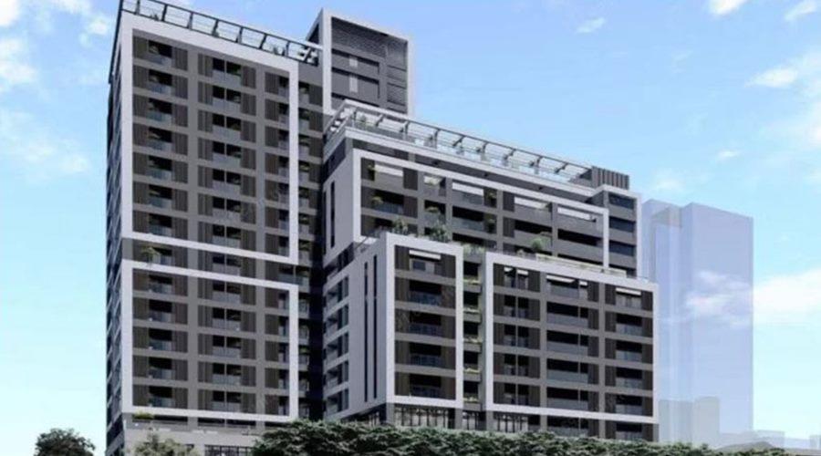 興建萬華福星社會住宅