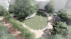 闢建日善公園(萬華411)