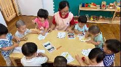 設立公辦民營托嬰中心