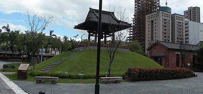 西本願寺,是台灣日治時期建於台北市新起町的淨土真宗寺院