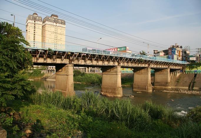第三代景美橋