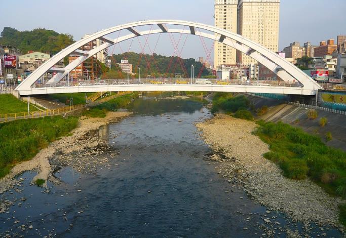 第四代景美橋
