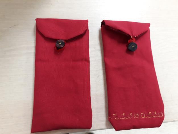 冬令營紅包袋縫紉DIY[開啟新連結]