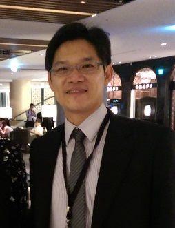 DoF_Deputy Commissioner(Shih-Ming You)