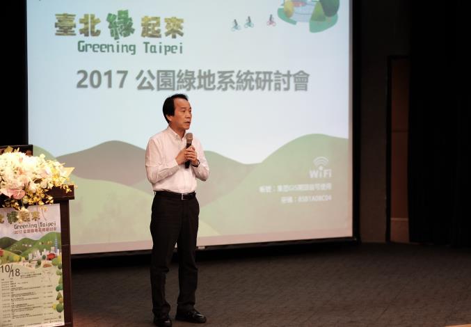 01林欽榮副市長為開幕致詞