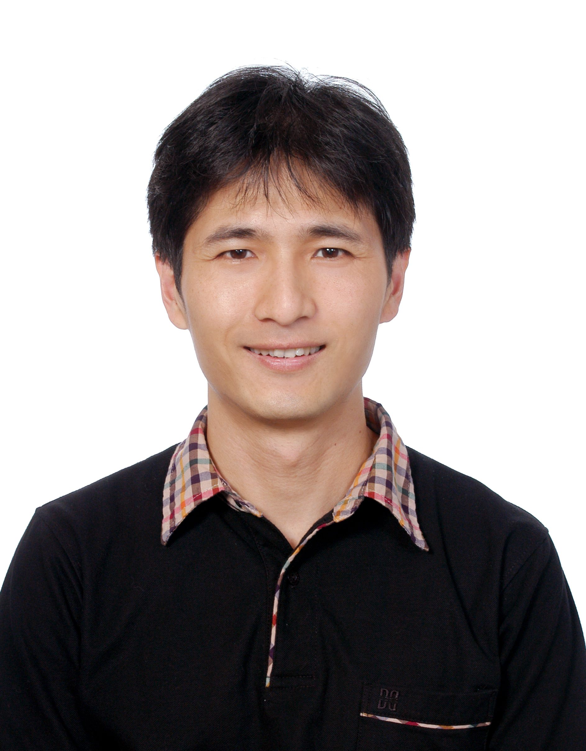李煥中里長-大頭照片