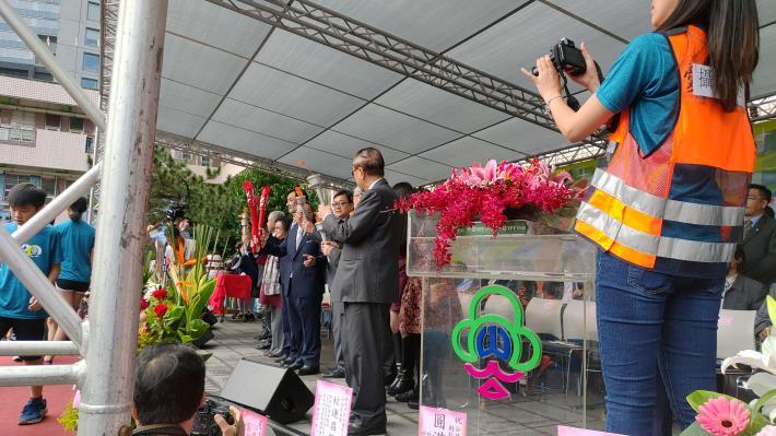 松山國小108年校慶