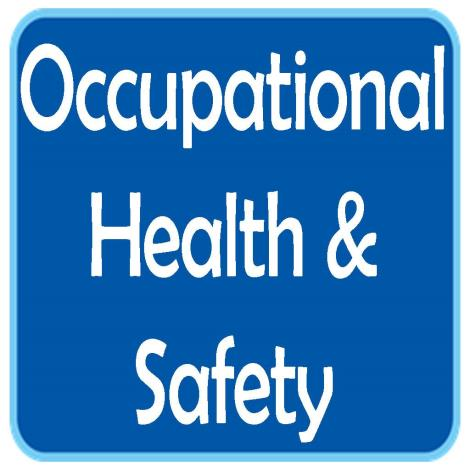 3.Occupational Health and Safety Division