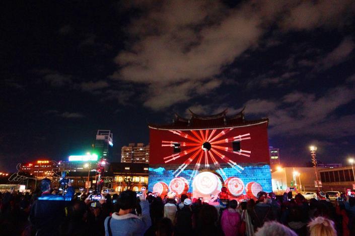 2018 Taipei Lantern Festival09