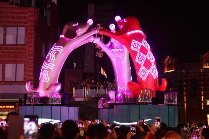 2018 Taipei Lantern Festival21