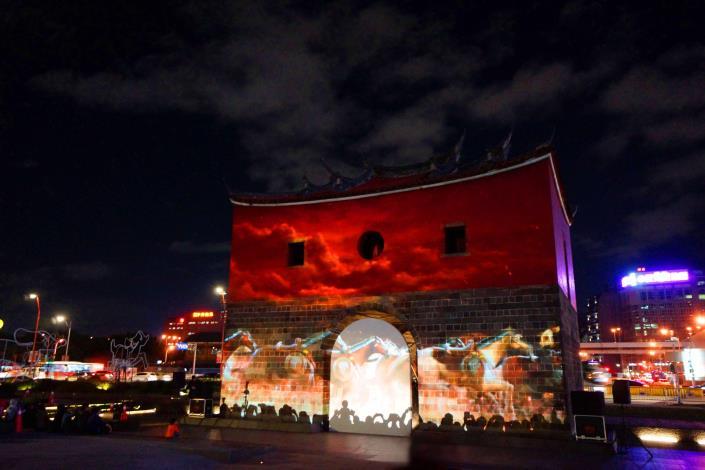2018 Taipei Lantern Festival10