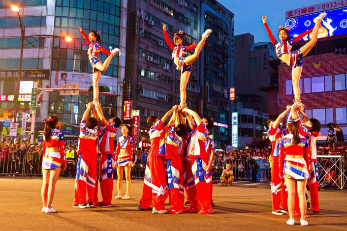 2018 Taipei Lantern Festival15