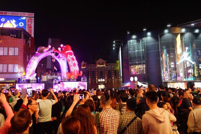 2018 Taipei Lantern Festival22