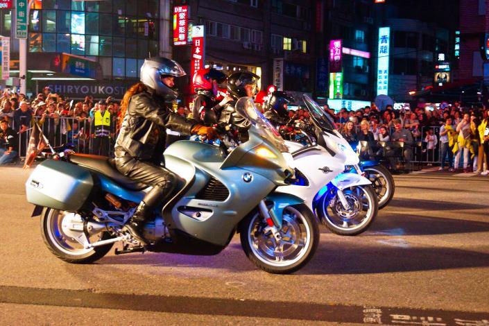 2018 Taipei Lantern Festival16