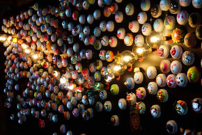2018 Taipei Lantern Festival03
