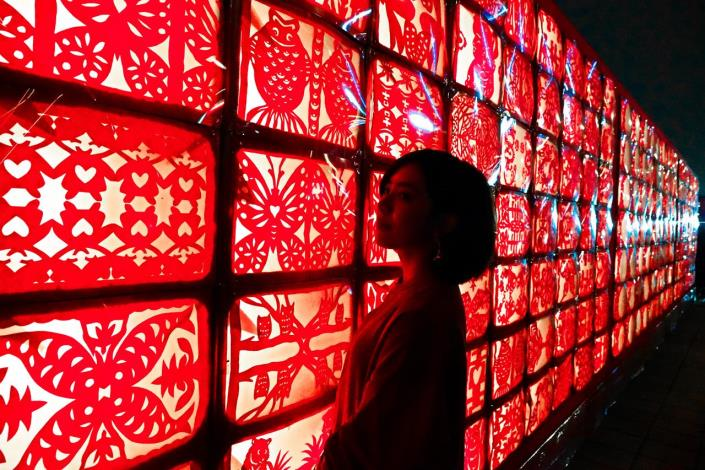 Taipei Festival of Lights _ Xueying District