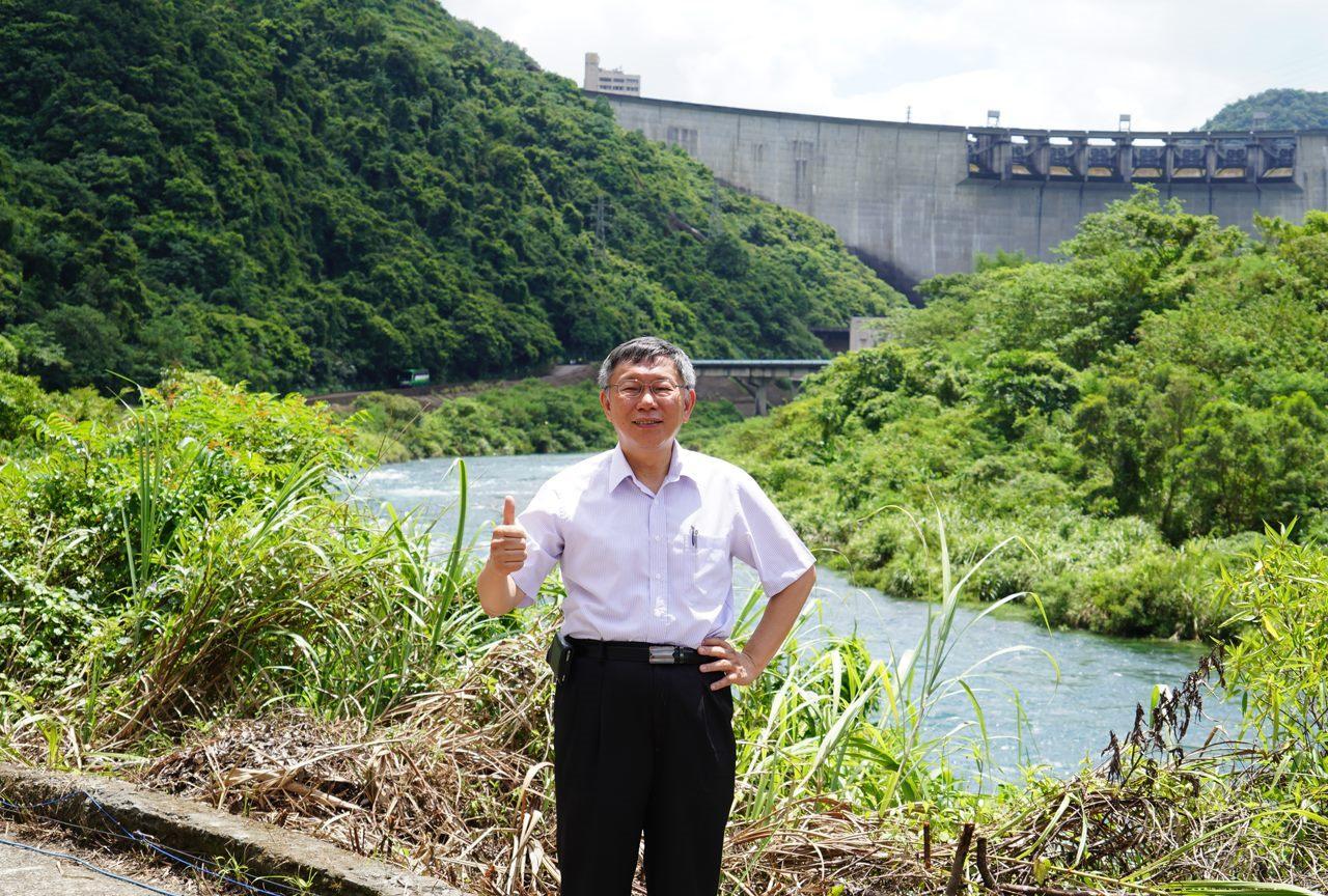 20190708_翡翠原水管工程動土典禮