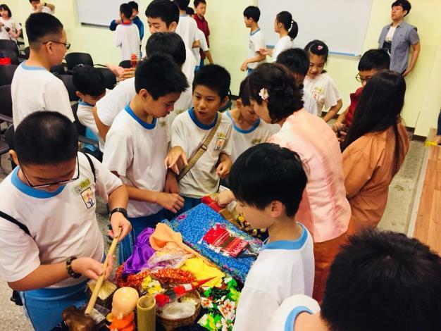 泰國文化體驗[開啟新連結]