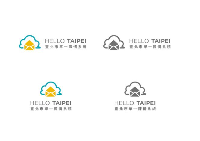 反映市政新選擇-Logo