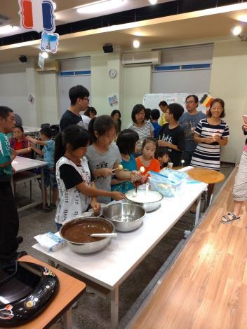 9.巧克力DIY課程活動照片(1)