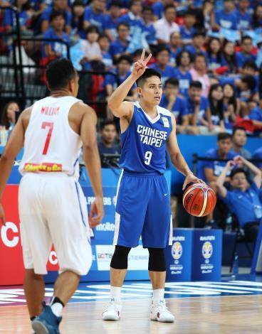 2019 FIBA世界盃亞洲區資格賽花絮