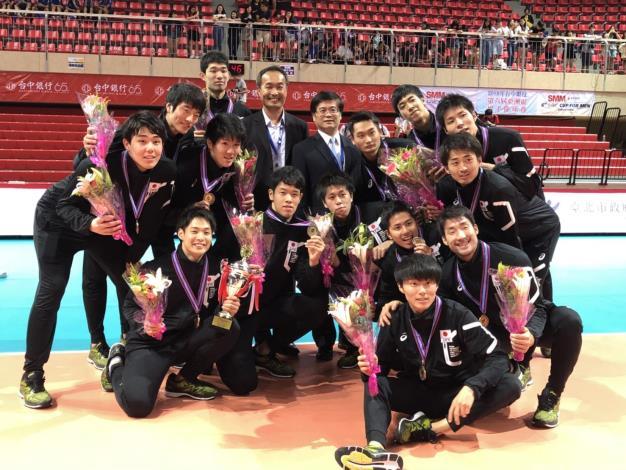 2018年亞洲盃男子排球賽