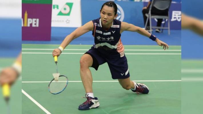 2018中華台北羽球公開賽