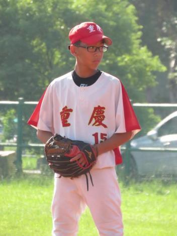 2018陽明山盃三級棒球錦標賽