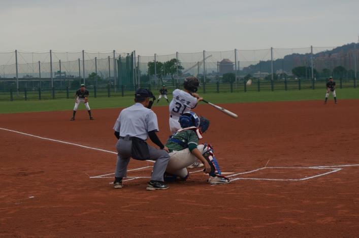 107年臺北市學生棒球聯賽