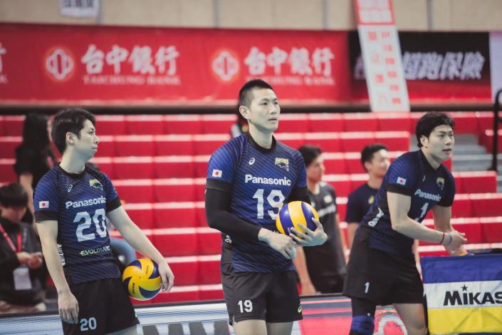 2019年亞洲俱樂部男子排球錦標賽